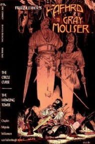 Fafhrd & the Grey Mouser 1990 - 1991 #2