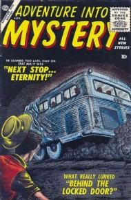 Adventure Into Mystery 1956 - 1957 #3