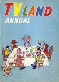 TV Land Annual 1962 - 1965 #1962