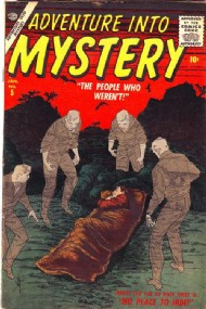 Adventure Into Mystery 1956 - 1957 #5