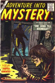 Adventure Into Mystery 1956 - 1957 #7