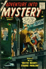 Adventure Into Mystery 1956 - 1957 #8