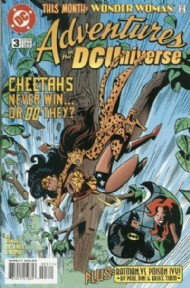 Adventures in the DC Universe 1997 - 1998 #3
