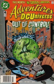 Adventures in the DC Universe 1997 - 1998 #4