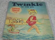 Twinkle Summer Special 1970 - 1985 #1970