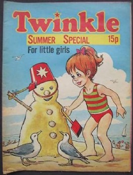 Twinkle Summer Special #1975