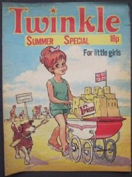 Twinkle Summer Special 1970 - 1985 #1976