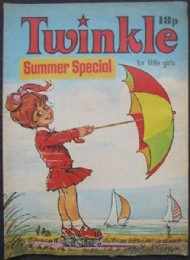 Twinkle Summer Special 1970 - 1985 #1977
