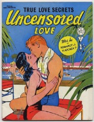 Uncensored Love  #1
