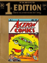 Famous First Edition 1974 - 1975