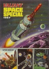 Valiant Space Special  #1967