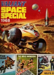 Valiant Space Special  #1968