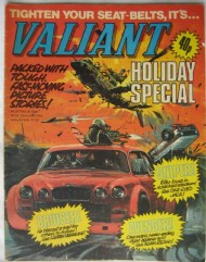 Valiant Summer / Holiday Special 1966 - 1980 #1979