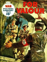 War Picture Library (1st Series) 1958 - 1984 #6