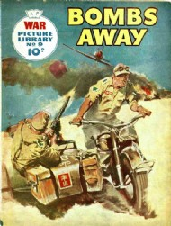 War Picture Library (1st Series) 1958 - 1984 #9