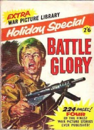 War Picture Library Holiday Special 1963 - 1989 #1963