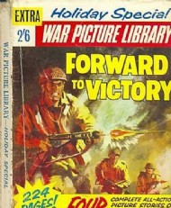 War Picture Library Holiday Special 1963 - 1989 #1965