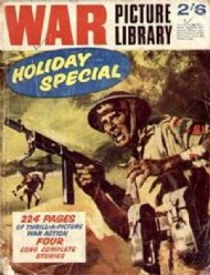 War Picture Library Holiday Special 1963 - 1989 #1968