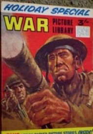 War Picture Library Holiday Special 1963 - 1989 #1970
