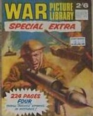 War Picture Library Special Extra 1968 - 1970 #1968
