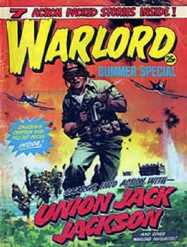 Warlord Summer Special #1979