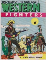 Western Fighters 1951