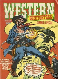 Western Gunfighters Special 1980 - 1981 #1981