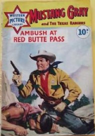 Western Picture Library 1958 - #3
