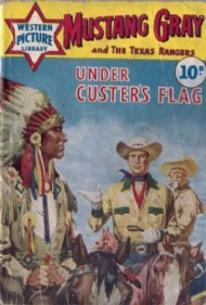 Western Picture Library 1958 - #15