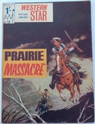 Western Star Picture Library 1965 - #17