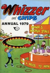 Whizzer and Chips Annual 1971 - 1994 #1979