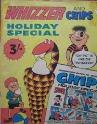 Whizzer and Chips Holiday Special 1970 - 1993 #1970