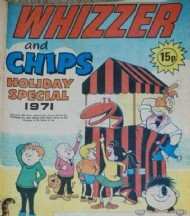 Whizzer and Chips Holiday Special 1970 - 1993 #1971