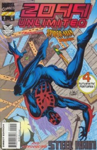 2099 Unlimited 1993 - 1995 #9