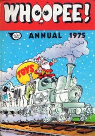 Whoopee! Annual  #1975