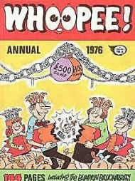 Whoopee! Annual  #1976