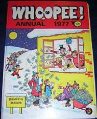 Whoopee! Annual  #1977