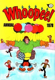 Whoopee! Annual  #1978