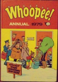 Whoopee! Annual  #1979