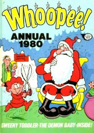 Whoopee! Annual  #1980