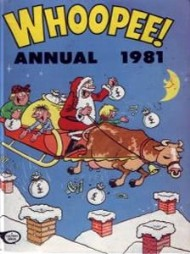 Whoopee! Annual  #1981