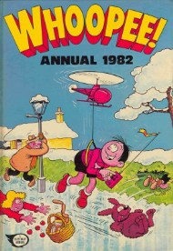 Whoopee! Annual  #1982