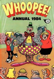 Whoopee! Annual  #1984