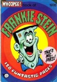 Whoopee! Book of Frankie Stein 1976 - 1977 #1976