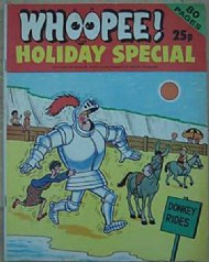 Whoopee! Holiday Special 1974 - 1992 #1975