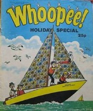 Whoopee! Holiday Special 1974 - 1992 #1976