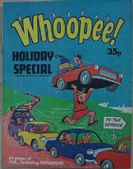 Whoopee! Holiday Special 1974 - 1992 #1978