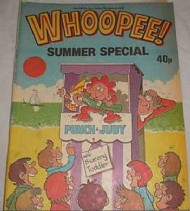 Whoopee! Holiday Special 1974 - 1992 #1979