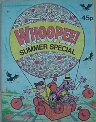 Whoopee! Holiday Special 1974 - 1992 #1980
