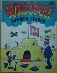 Whoopee! Holiday Special 1974 - 1992 #1981